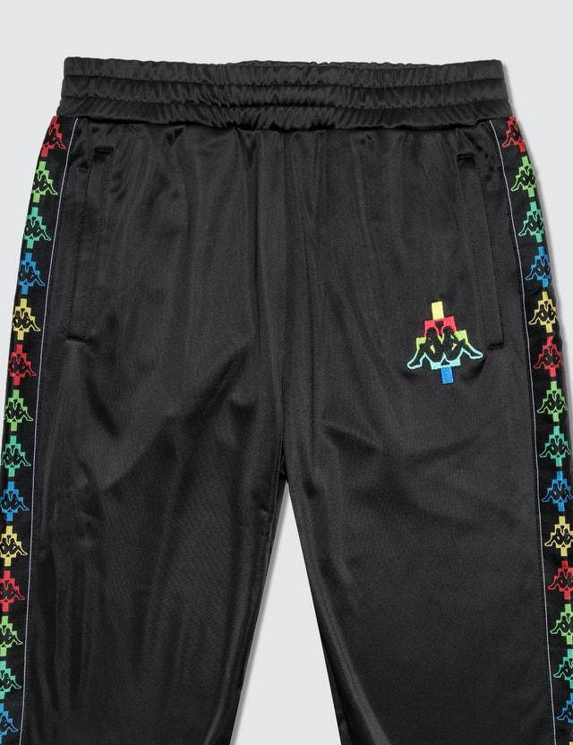Marcelo Burlon Marcelo Burlon x Kappa Multicolor Sweatpants