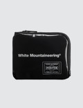 White Mountaineering White Mountaineering x Porter Wallet Picture