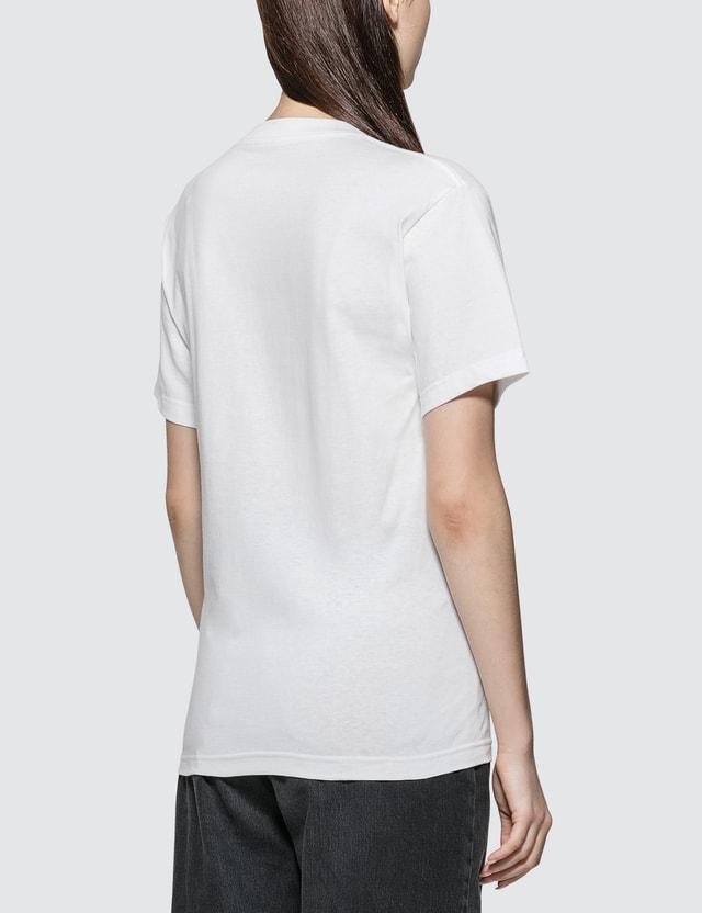 Pleasures Mary T-shirt White Women