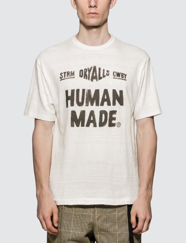 Human Made Duck Graphic Print T-shirt