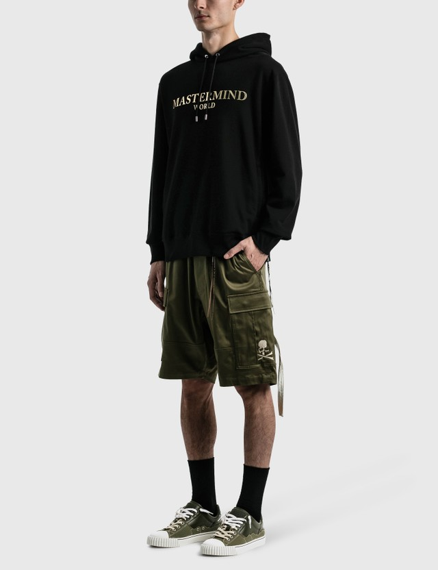 Mastermind World Masterseed Cargo Shorts