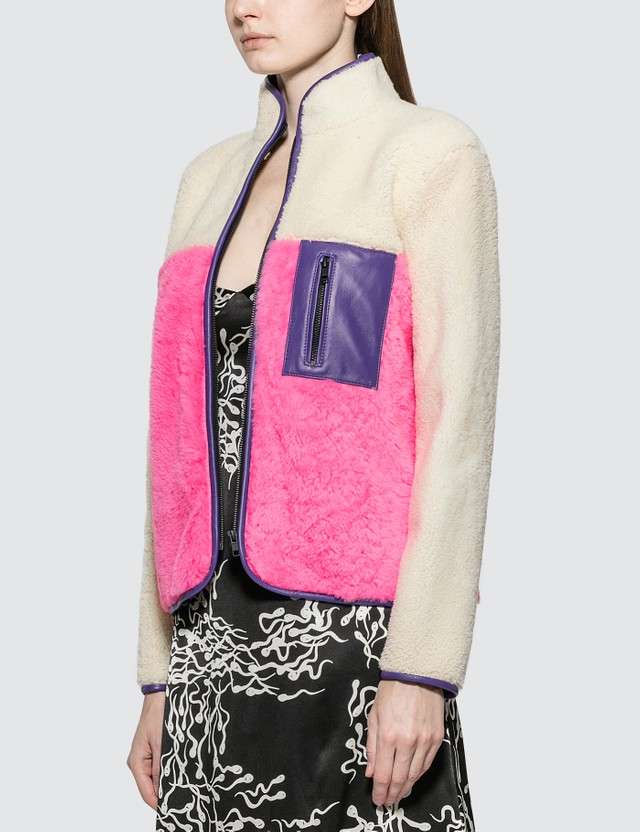 Ashley Williams Alice Fleece Jacket