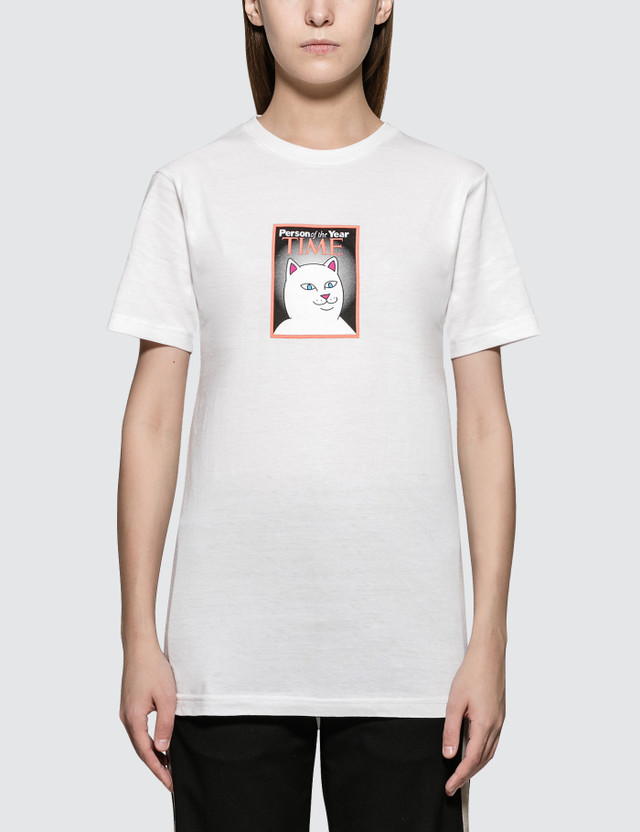 RIPNDIP Nerm Of The Year Short Sleeve T-shirt