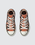 Converse Chuck Taylor All Star Hi Youth Mellon/black/egret Kids
