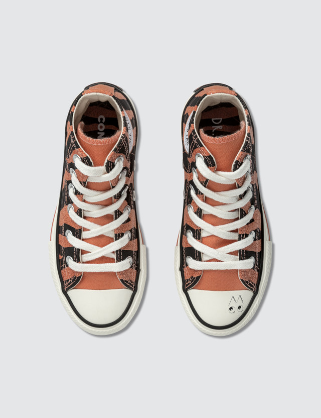 Converse Chuck Taylor All Star Hi Youth