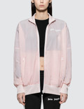 Palm Angels Loose Fit Track Jacket Picutre