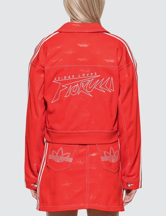 Adidas Originals Adidas Originals x Fiorucci Track Top