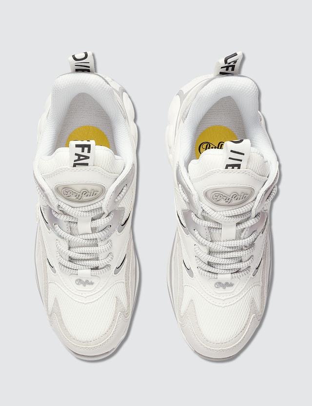 Buffalo London Cai Low Top Sneakers