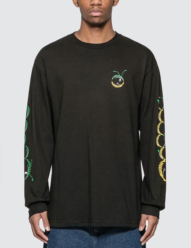 Alltimers Lil Buddy Long Sleeve T-shirt