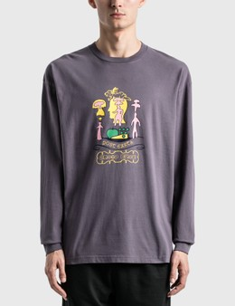 Brain Dead Ants Long Sleeve T-Shirt
