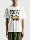 Human Made T-shirt #2103 Picutre