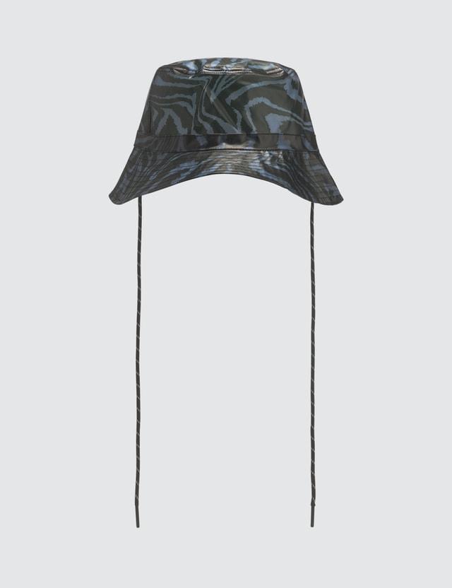 Ganni Biodegradable Bucket Hat
