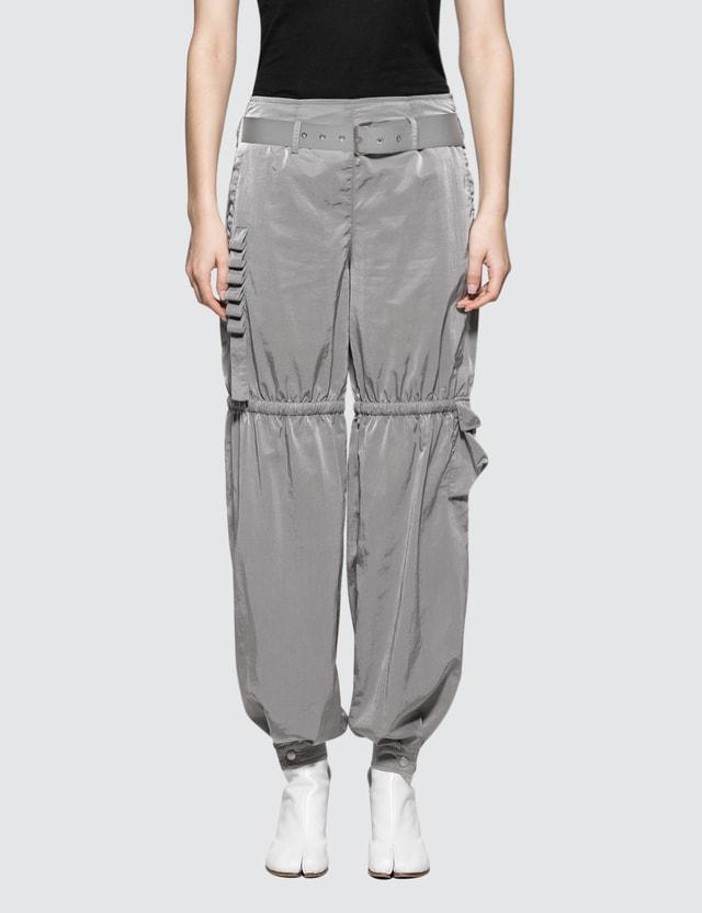 Misbhv Par Avion Nylon Pants