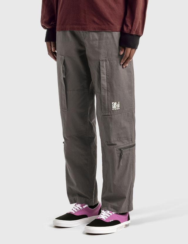 Thisisneverthat Utility Pants Grey Men