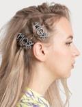 Ashley Williams 110% Hair Clip