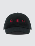 GEO Exclusive Logo Cap Picture