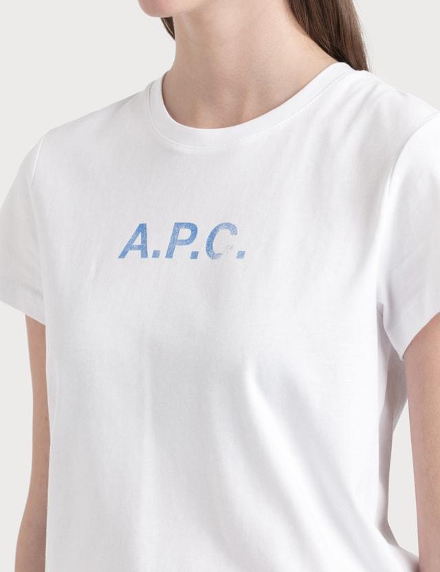 A.P.C. Stamp T-Shirt