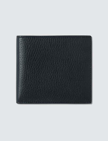 탐 브라운 Thom Browne Classic Billfold Wallet