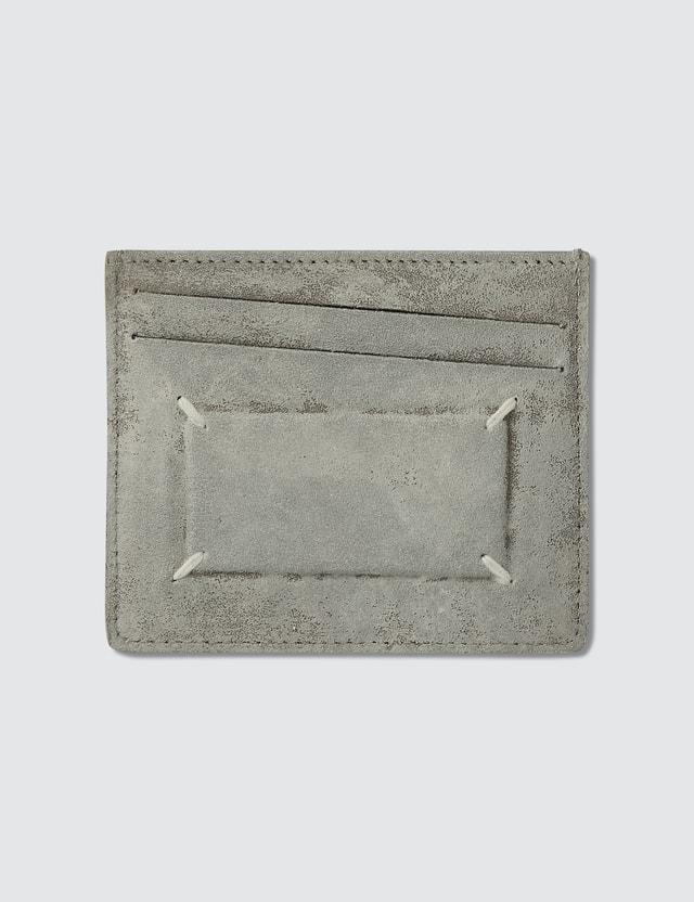 Maison Margiela Bianchetto Crust Card Holder