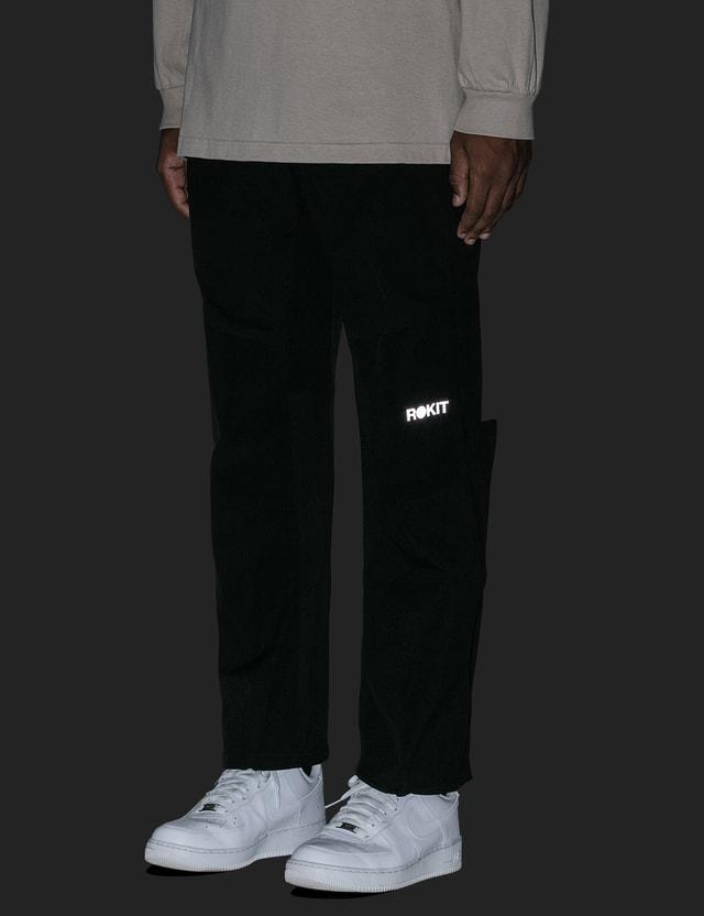 Rokit Switch Zip Up Pants