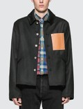 Loewe Button Jacket Picture