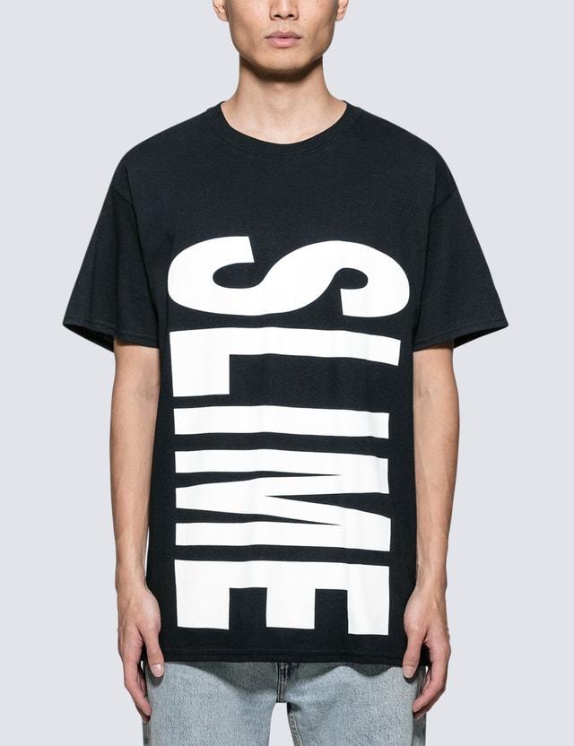 4ef6fa2b Pizzaslime - Sideways Slime T-Shirt | HBX