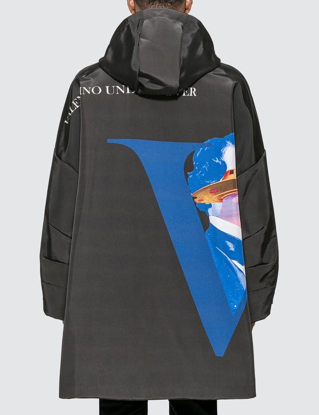 Undercover Undercover x Valentino Coat