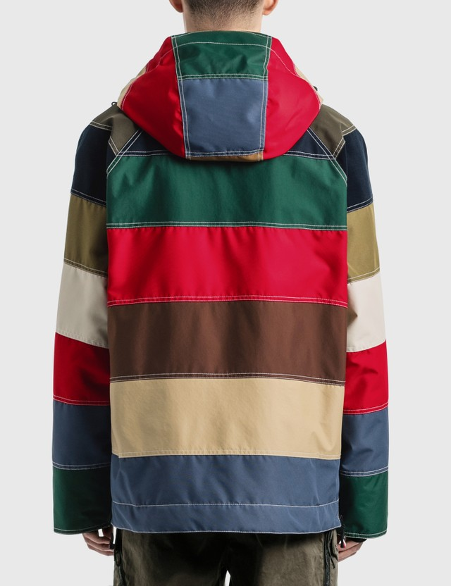 Moncler Grenoble Chetoz Jacket Multicolor Men
