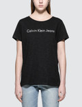 Calvin Klein Jeans Tiara S/S T-Shirt Picture