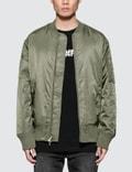 Stampd Van Ness Bomber Jacket Picture