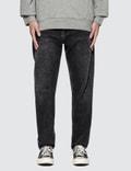 Carhartt Work In Progress Rock Washed Newel Jeans Picture