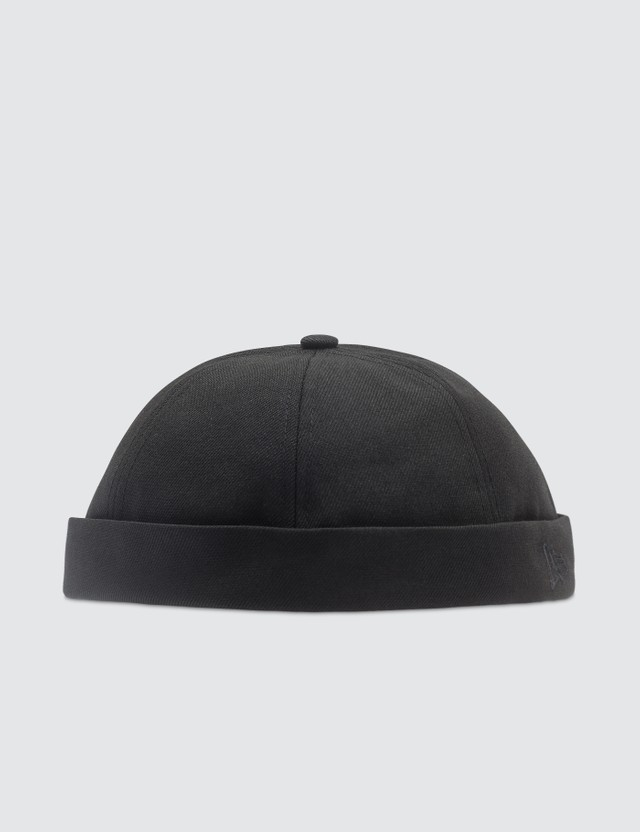 11 By Boris Bidjan Saberi 11 Embroidered Hat