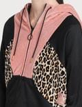 Puma Puma x Charlotte Olympia TFS 트랙 재킷 Silver Pink Women