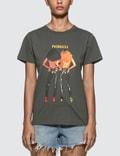 Fiorucci Vinyl Girls T-shirt Picutre
