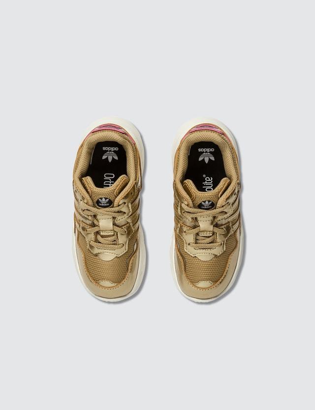 Adidas Originals Yung 96- El Infants