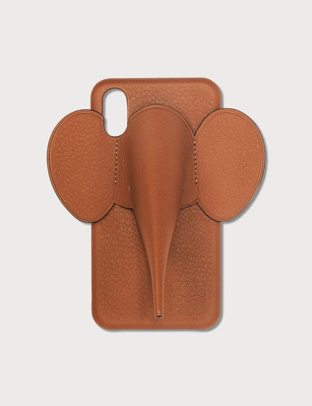 Loewe Elephant iPhone Cover X/Xs