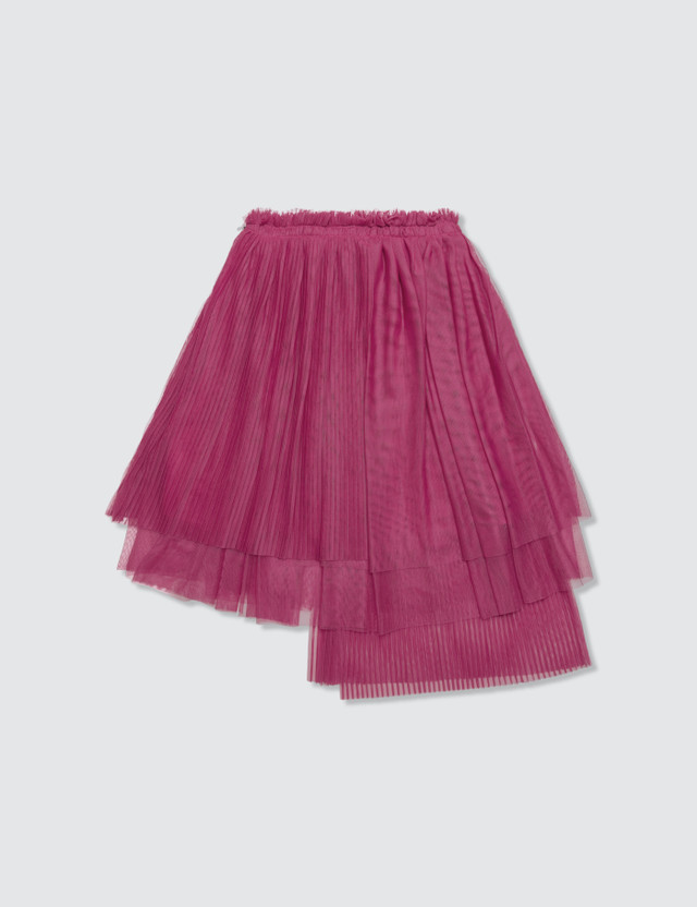 MSGM Gonna Tulle Girl