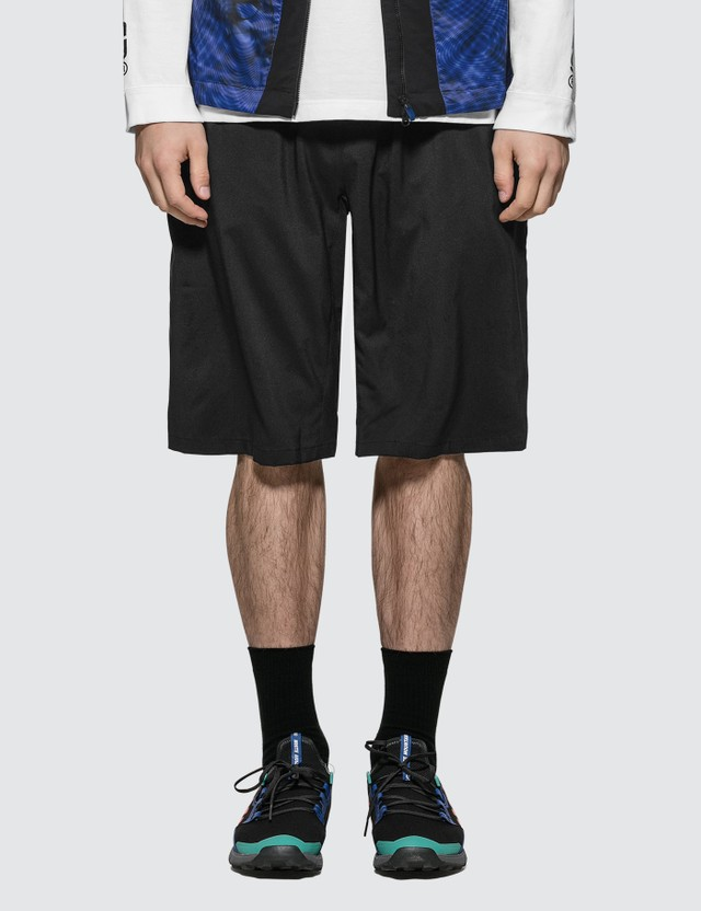 Adidas Originals White Mountaineering x Adidas Terrex WM Shorts