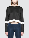 Calvin Klein Performance Clrblk Btm Pullover Picutre