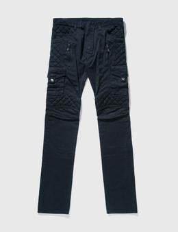 Balmain Balmain Pantaloon Biker Homme Pants