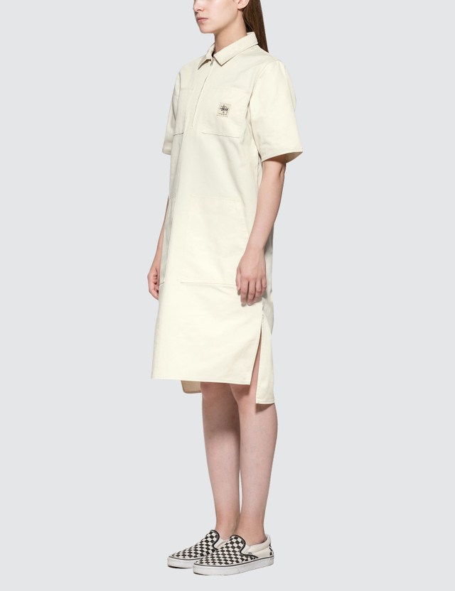 Stussy Clean Work Dress