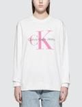 Calvin Klein Jeans Honora Sweatshirt Picture