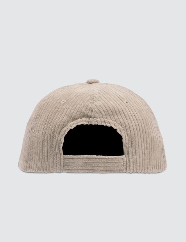 Champion Reverse Weave Corduroy Baseball Cap