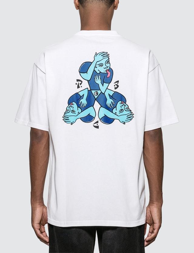 Polar Skate Co. Torso T-shirt