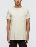 Diamond Supply Co. Mini Og Script Pocket S/S T-Shirt Picutre