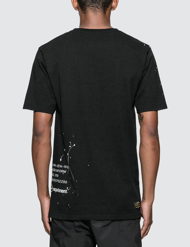 uniform experiment Uen Dripping T-Shirt