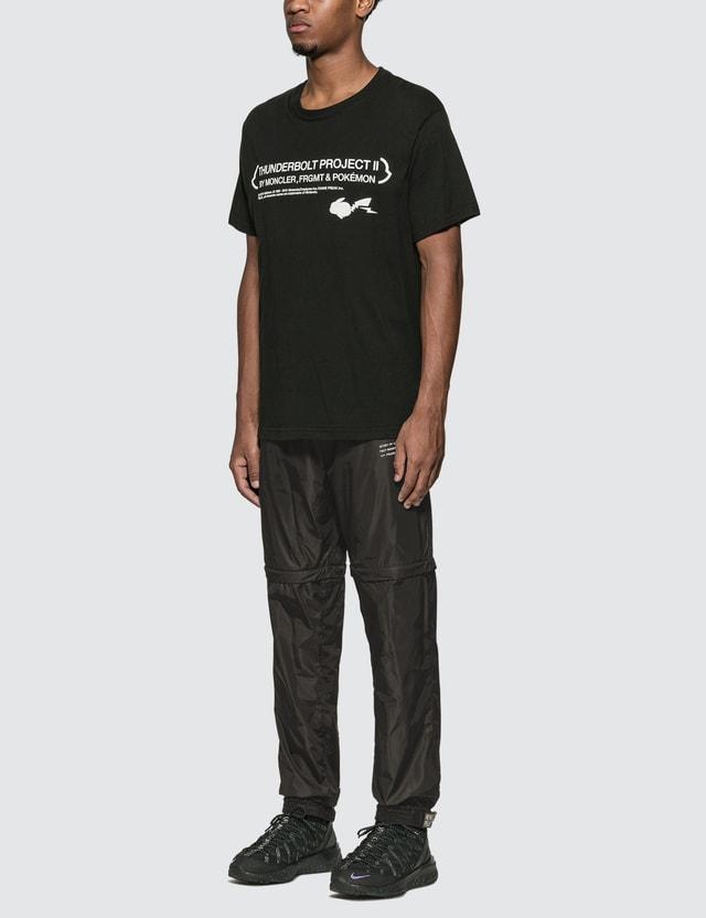 Moncler Genius Moncler Genius x Fragment Design Pikachu Thunderbolt Project II T-Shirt