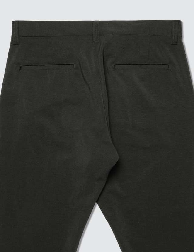 SOPHNET. Wide Cropped Tapered Stretch Pants