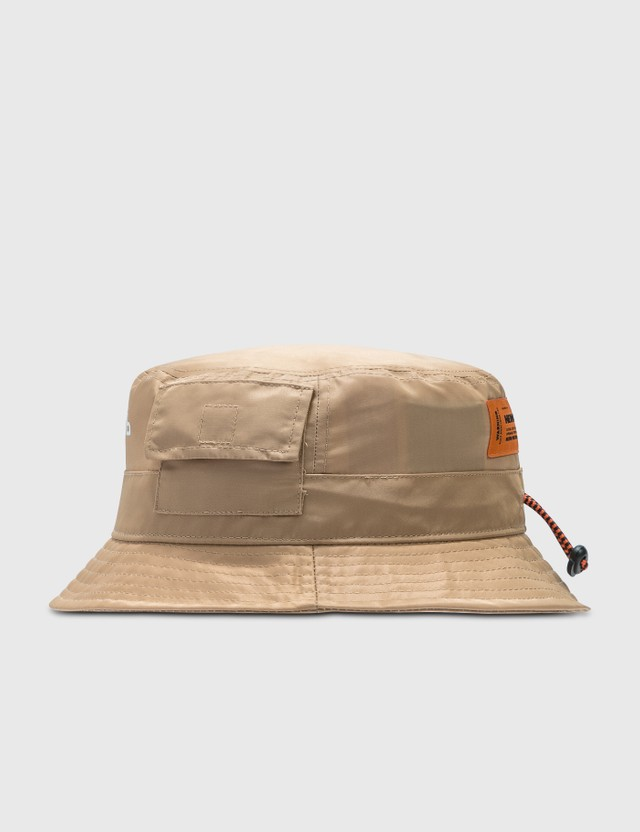 Heron Preston CTNMB Bucket Hat