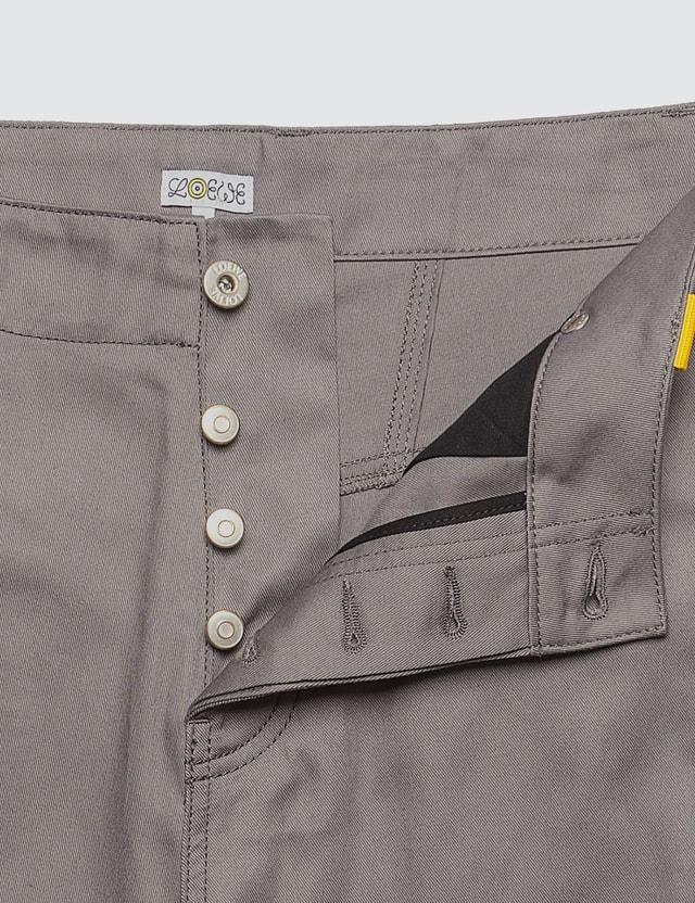 Loewe ELN Cargo Shorts